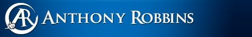 Anthony Robbins Banner